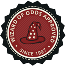 Wizard of Odds - Seal Of Approval
